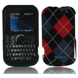 Cell-Pak Fusion Case for Samsung Mega 2 G7508Q - Retail Packaging - Black/Blue