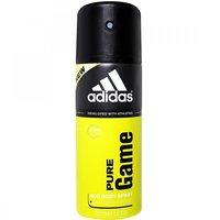 Adidas Deodorant - Adidas Pure Game Deo - For Men - 150 ML