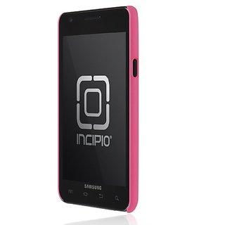 Incipio Back Cover for Samsung Galaxy S II