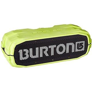 Braven BRVXXBB-BU Limited Edition Waterproof Bluetooth Speaker (Lowland Camo lime/Black)