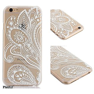 iPhone 6s Plus Case,6s Plus Case,HYAIZLZ(TM)Hard Clear Plastic Case for iPhone 6s Plus,iPhone 6 Plus,Design 1