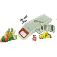 6 In 1 Vegetable Slicer - 3371116