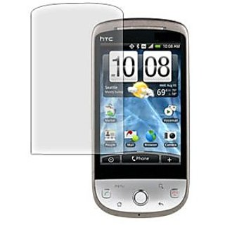 Wireless One Screen Protector - 1 Pack - Screen Protector - Retail Packaging - Clear
