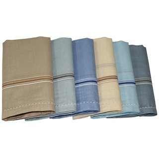 Fancy color cotton Handkerchief by 7Star