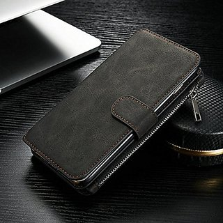 Note 5 Case, iNNEXT Galaxy Note 5 Wallet Case, Luxury PU Leather Case Flip Cover with Card Slots for Samsung Galaxy Note