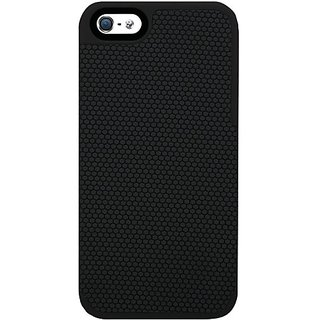 iSound ISOUND-5321 i.Sound Honeycomb Case for iPhone 5 - Carrying Case - Retail Packaging - Black