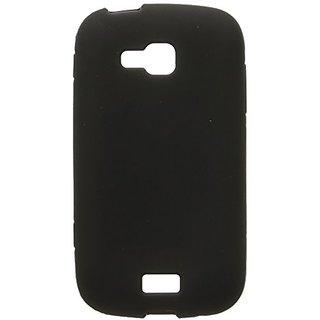 Aimo Wireless SAMI930SK001 Soft n Snug Silicone Skin Case for Samsung ATIV Odyssey i930 - Retail Packaging - Black