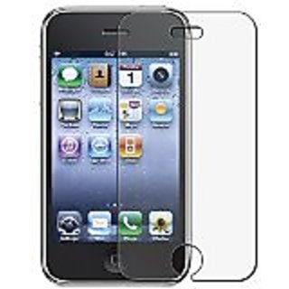 MYBAT IPHONE3GLCDSCPR21 Anti Glare, Anti Scratch, Anti Fingerprint Screen Protector for the Apple iPhone 3G/3GS - Retail