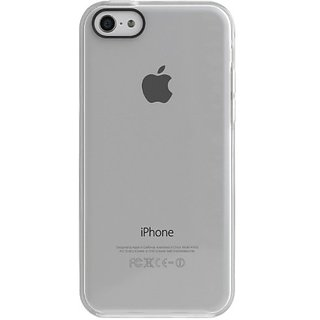 Skech Bello Clear Case for iPhone 5c - Retail Packaging - Clear