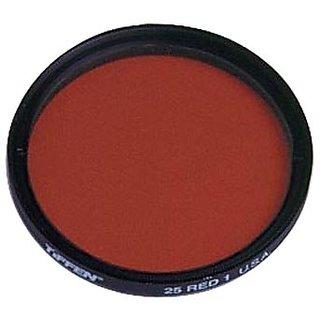 Tiffen 43R25 43mm 25 Filter (Red)
