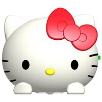 Hello Kitty Portable Speaker (55019) Colors May Vary