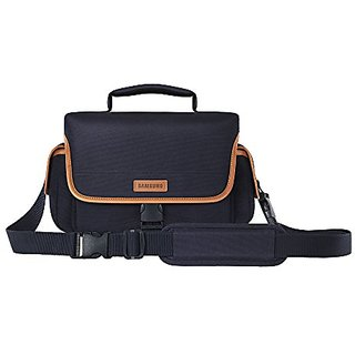 Samsung Electronics ED-CC5N16U/US NX Camera Bag (Navy)