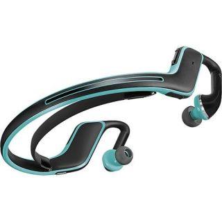 Motorola S11 HD Wireless Stereo Headphones - Retail Packaging - Blue