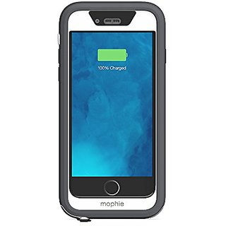mophie juice pack H2PRO for iPhone 6/6s (2,750mAh) - White