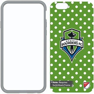 Coveroo CandyShell Case for Samsung Galaxy S5 - Retail Packaging - University of Missouri Polka Dots