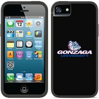 Coveroo CandyShell Card Cell Phone Case for iPhone 5/5S - Gonzaga University Mascot