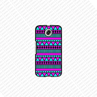 Krezy Case Google Nexus 6 Case, Ethnic Aztec Pattern google nexus 6 case, Nexus 6 Case, Cute nexus 6 case, Cute Google n