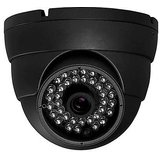 CCTV DOME CAMERA 600 TVL 24 IR DAY/NIGHT VISION CCD 3.6MM SECURITY CAMERA