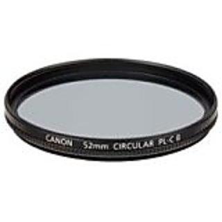 Canon 52 Filter PL-C B