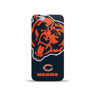 NFL Chicago Bears Sports XL TPU Case for iPhone 6