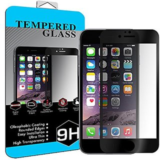iPhone 6 Colorful Screen Protector Tempered Glass, FRONT ONLY Nue Designs Cases TM Colored Tempered Glass Body Sticker 2