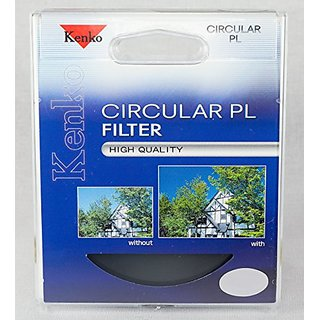 Kenko KB-28CRPL 28MM STANDARD COATED CIRCULAR POLARIZER FILTER