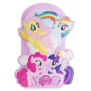 My Little Pony Power Bank - Sakar International -1800 MAH