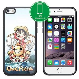 New for One Piece popular Anime Manga Cartoon Monkey D. Luffy Zoro iPhone 6 4.7