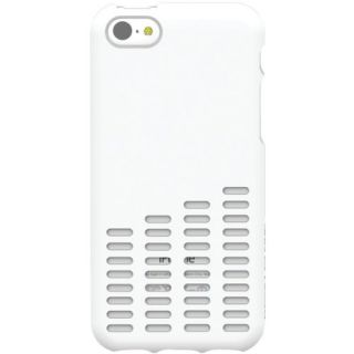 Body Glove iPhone 5C AMP Case - Carrying Case - Retail Packaging - White