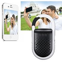 Bt-106 Portable High-fidelity Portable Bluetooth Speaker Portable Design, Convenient To Carry Supports Bluetooth And Cal