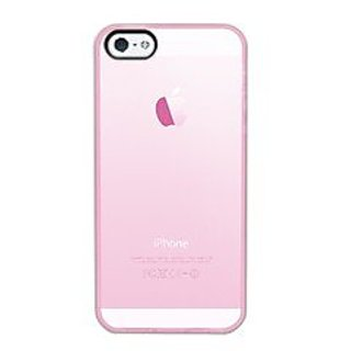 KATINKAS 2108053837 Hard Cover for iPhone 5 - Fitting - 1 Pack - Retail Packaging - Pink