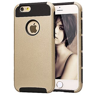 iPhone 6 Case, BAROX Fashion Cute Armor Slim Case for iPhone 6 4.7 Inch