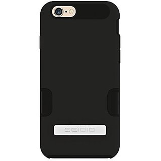 Seidio DILEX Pro for Apple iPhone 6 - Retail Packaging - Black