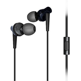 Earphones, Ventung Earbuds with Mic Remote Control Noise Isolation Stereo In-ear Headphones with In-line Mic, for Iphone