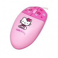 Hello Kitty Computer Scroll Mouse