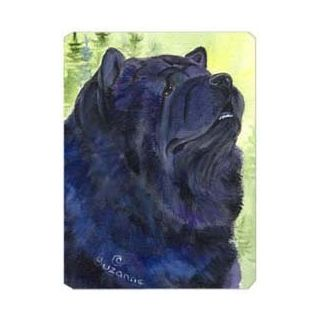 Carolines Treasures Mouse/Hot Pad/Trivet, Chow Chow (SS7008MP)
