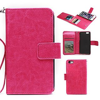 iPhone 6 Case, iPhone 6S Case, BENTOBEN iPhone 6 Wallet Case Secure Up and Down Flip Design Credit Card Slots Cash Holde