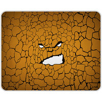Ben Grimm Mouse Pad By Shopkeeda