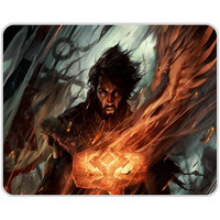 Cool Gaming Mouse Pad By Shopkeeda