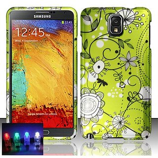 Zizo BOLT Cover with Kickstand, Holster, Screen Protector, Hook and Lanyard for Samsung Galaxy Note 3 - Retail Packaging