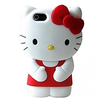 3D Hello Kitty iPhone 6 Plus case
