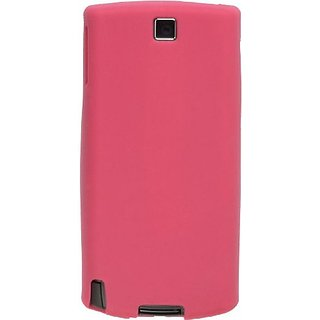 Wireless Solutions Gel for HTC Warhawk - Watermelon
