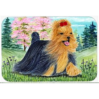 Carolines Treasures Mouse/Hot Pad/Trivet, Yorkie (SS8188MP)