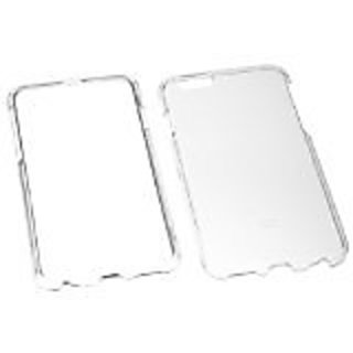 MyBat Phone Protector Cover foriPhone 6 - Retail Packaging - Clear