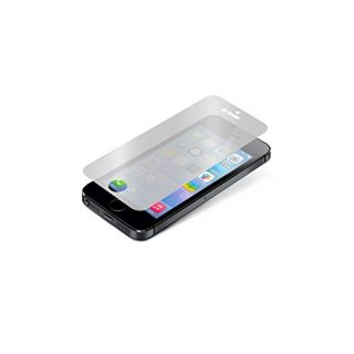 ZAGG InvisibleShield Mirror Glass for Apple for iPhone 5S / iPhone SE - Retail Packaging - Screen