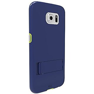 Case-Mate Cell Phone Case for Samsung Galaxy S6 - Retail Packaging - Blue