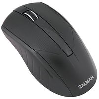 Zalman Optical 3-Buttons 1000DPI USB Mouse (ZM-M100)