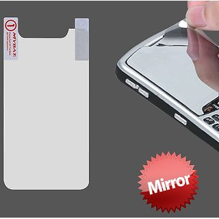 MyBat HTC EVO 4G Mirror LCD Screen Protector - Retail Packaging - Clear