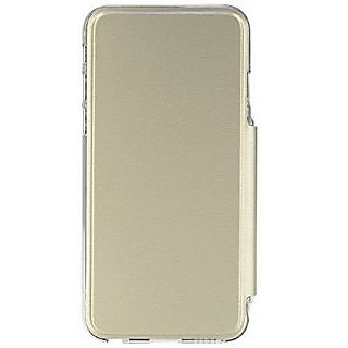 Air Jacket Flip for iPhone 6 (Gold)