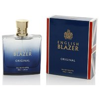 English Blazer Original Parfume - EDT  - For MEN - 100 ML